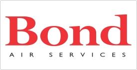 Bond air services logo
