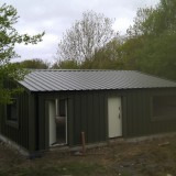 MiracleLite Scout Hut