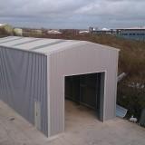 Miraclelite Spraybooth & Workshop