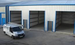 MiracleLite Prefabricated Workshop Units