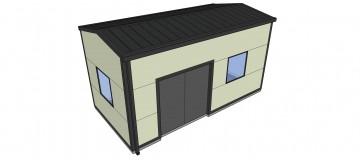 Home Workshop Buildings