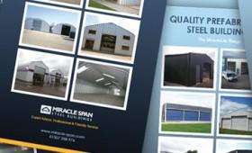 Miracle Span Brochure