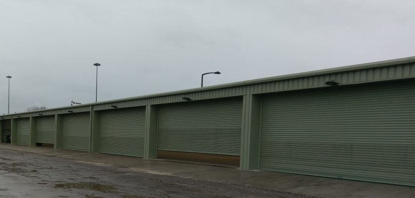 Industrial Buildings By Miracle Span Steel Buildings