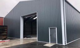 MiracleLite Storage Building